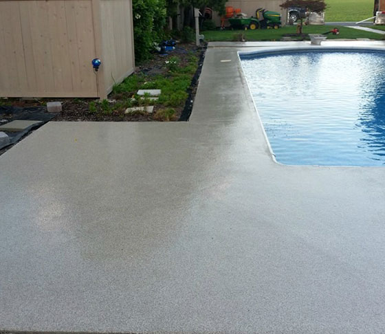 pool deck resurfacing San Antonio